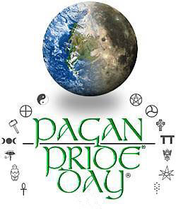 Meet us at Pagan Pride Days 2018