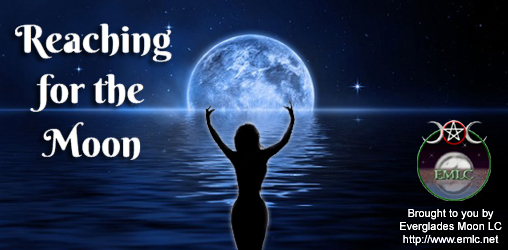Reaching for the Moon Podcast