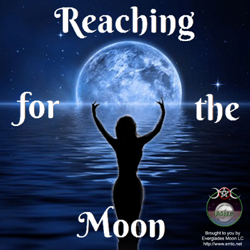Reaching for the Moon Episode 41: Ostara 2018