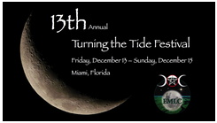 Click for Turning the Tide details and registration!