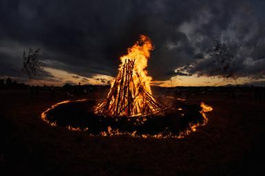 Reaching for the Moon Episode 58: Imbolc